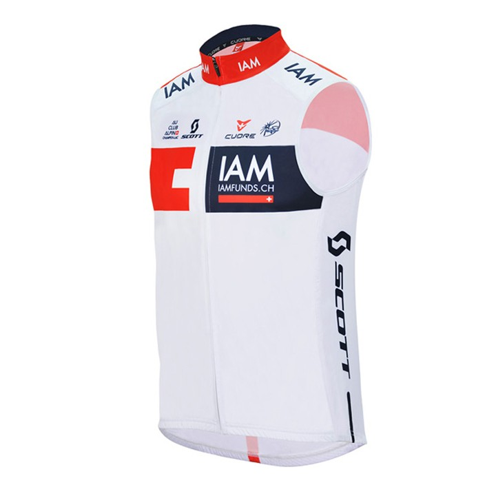 2016 IAM CYCLING TEAM Windweste
