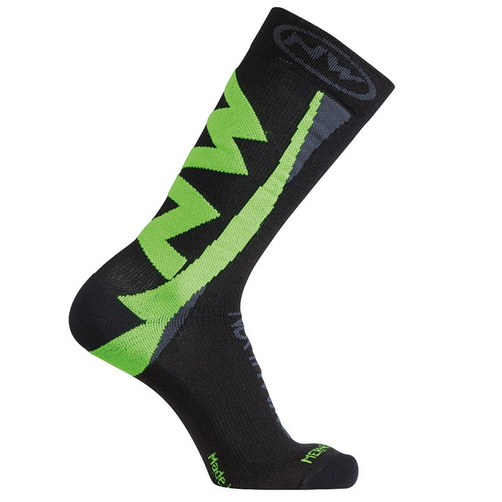 NORTHWAVE Winterradsocken Extreme Winter