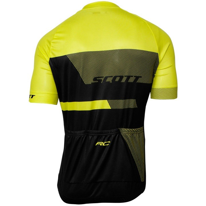 SCOTT Kurzarmtrikot RC Team 10