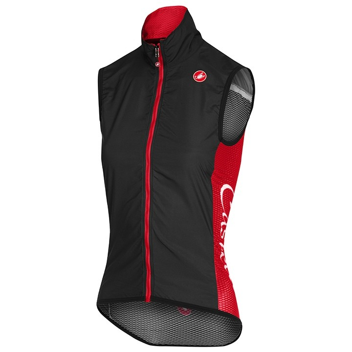 CASTELLI Damen Windweste Pro Light