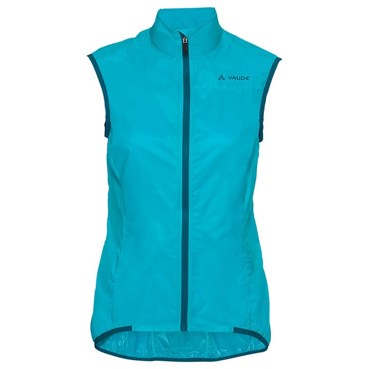 VAUDE Damen Windweste Air III