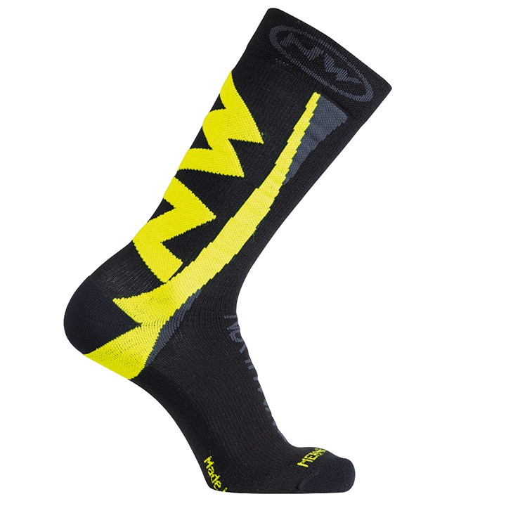 2018 NORTHWAVE Winterradsocken Extreme Winter