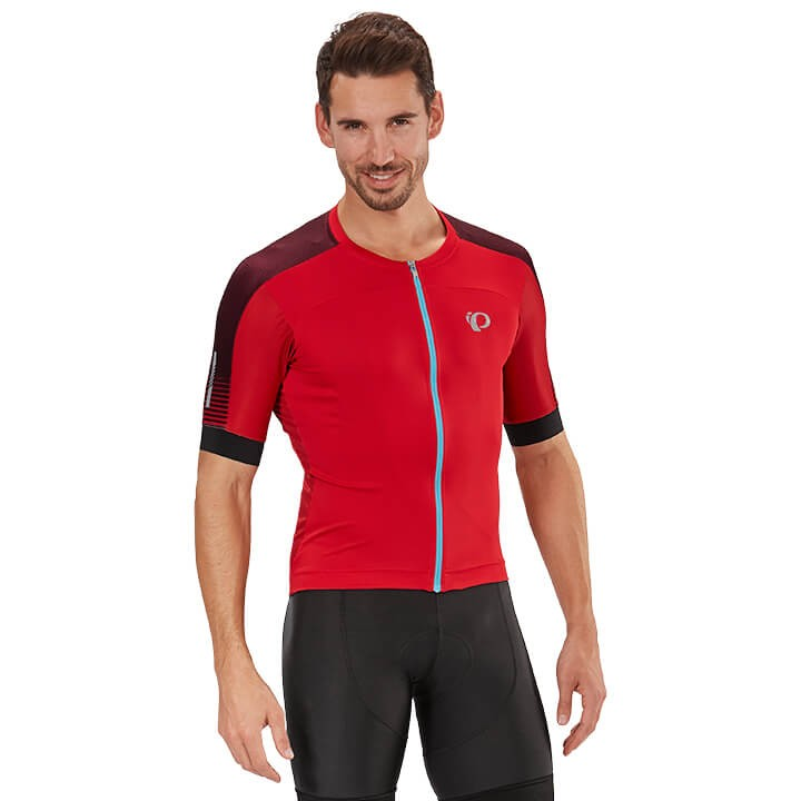 2018 PEARL IZUMI Kurzarmtrikot Elite Pursuit Speed