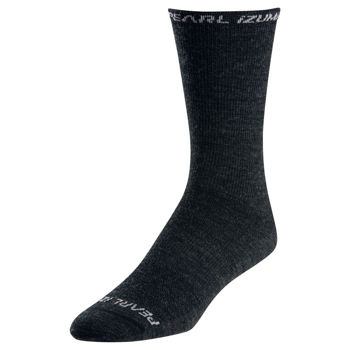 2018 PEARL IZUMI Winterradsocken Elite Tall Wool