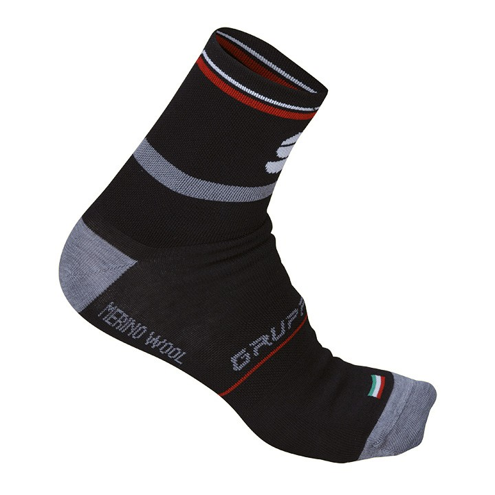 SPORTFUL Winterradsocken Gruppetto Wool 13