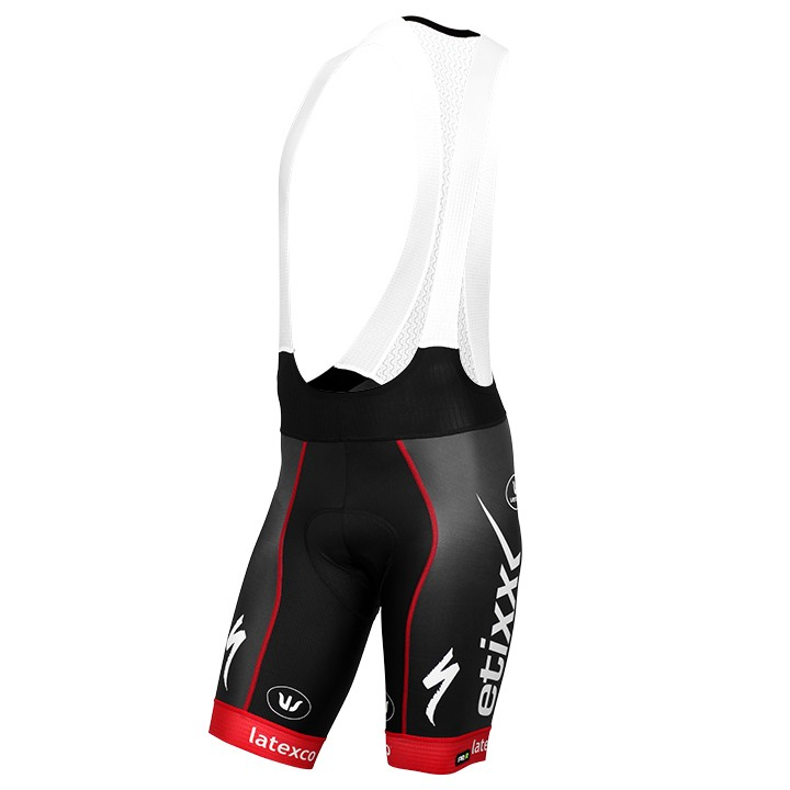 ETIXX-QUICK STEP kurze Trägerhose PRR LTD Edition 16