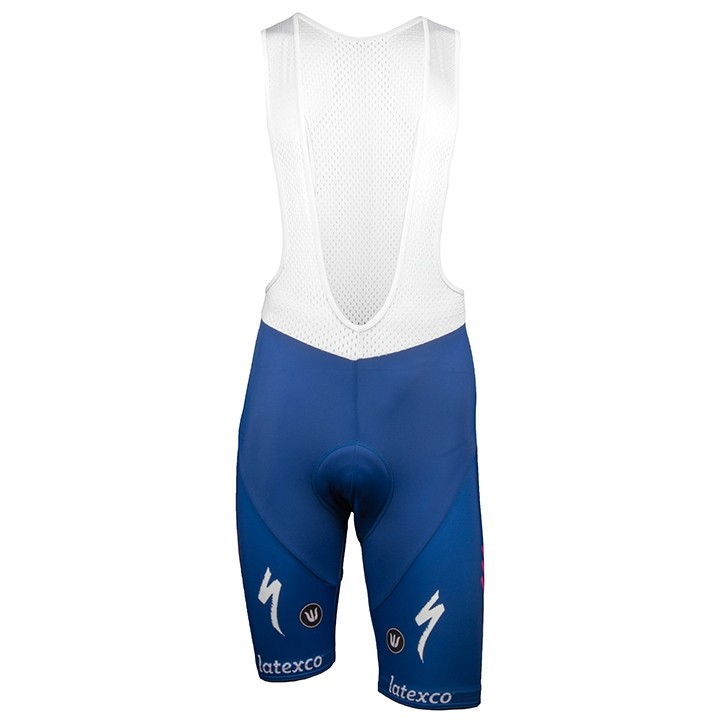 2018 QUICK - STEP FLOORS kurze Trägerhose