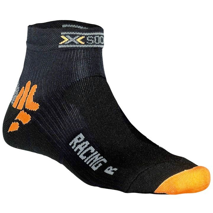 2018 X-SOCKS Radsocken Bike Racing