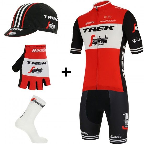 Trek - Segafredo 2019 Super Spar Set